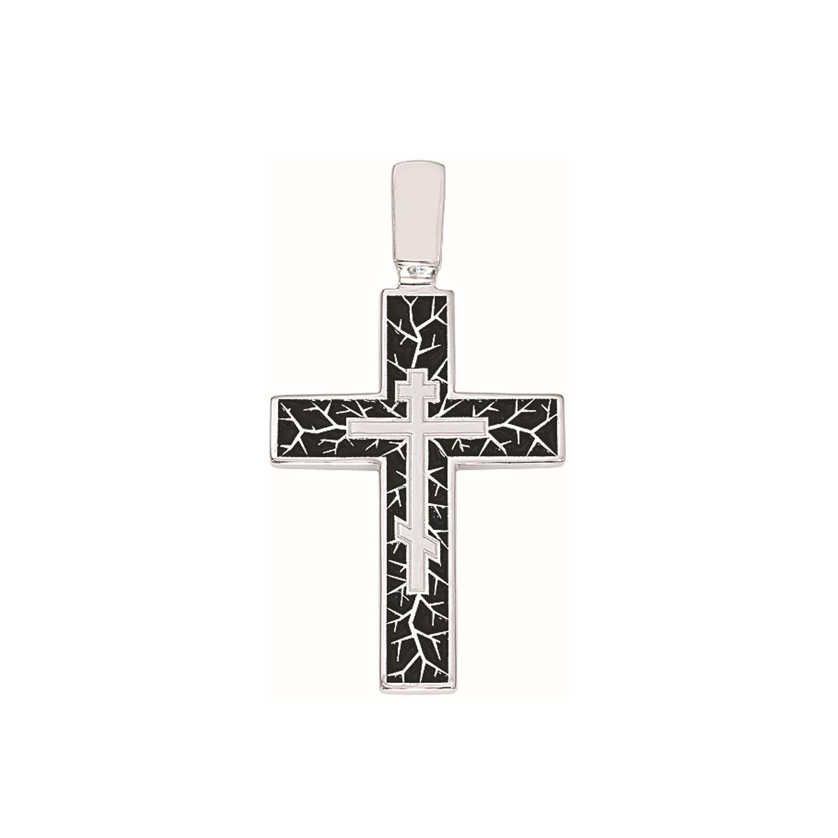 Крест Терновая ветвь 01.026А