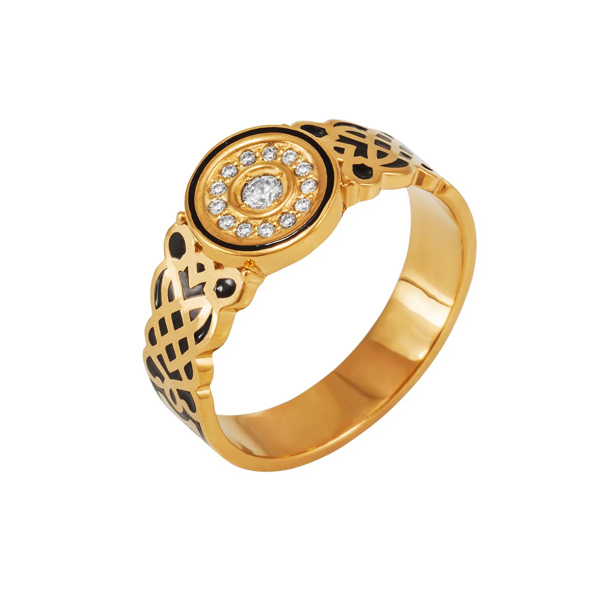 Кольцо Защити Мя 03.048