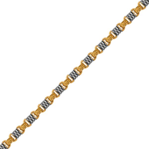 Цепь «Плетенка» 04.005