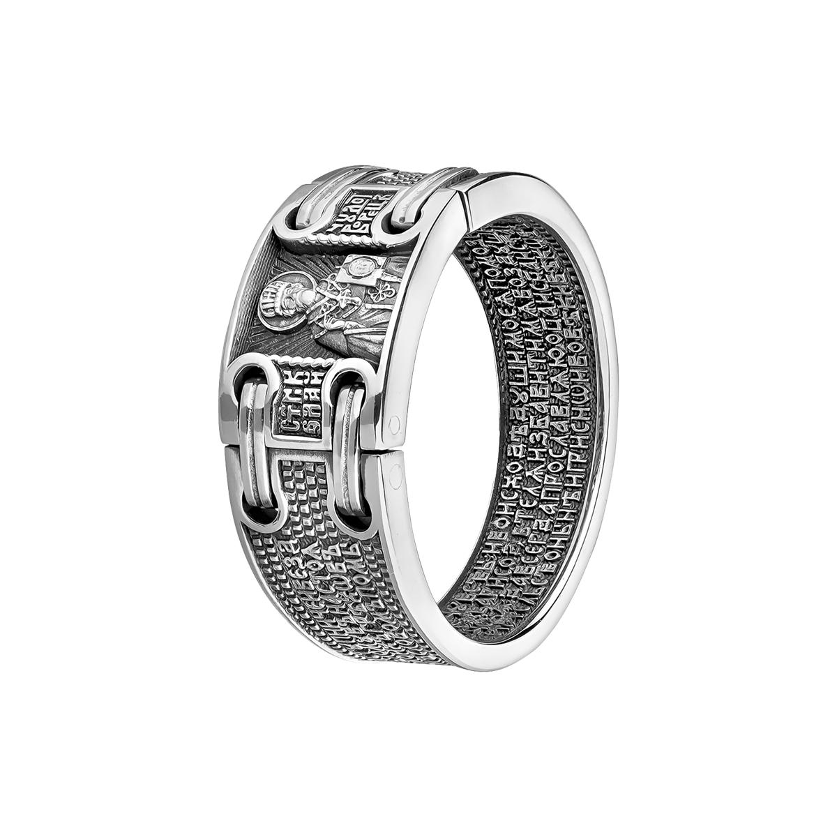 Перстень «Святитель Николай» 03.156А