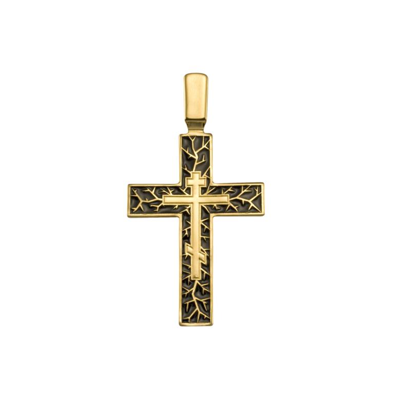 Крест Терновая Ветвь 01.026