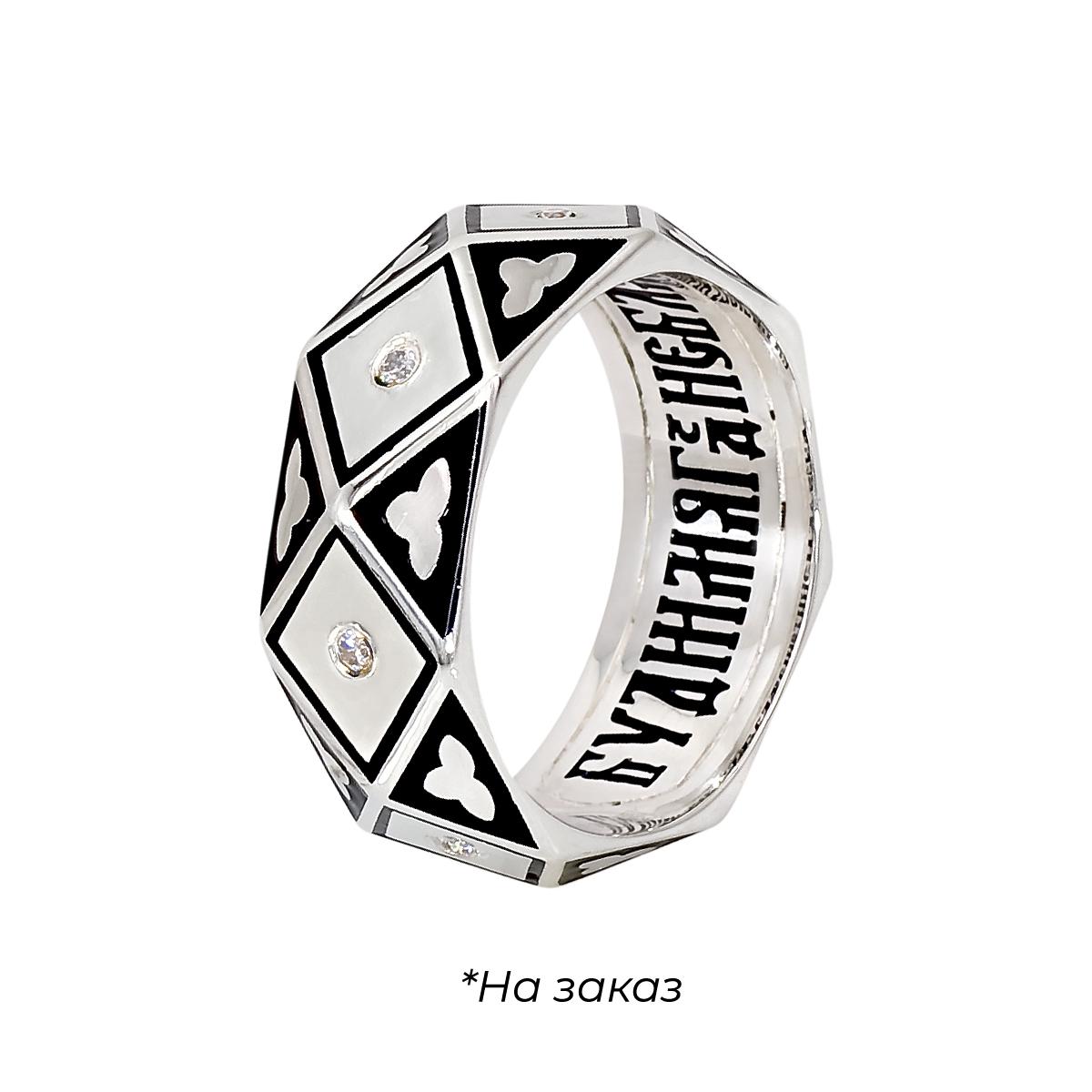 Кольцо Прославление 03.037А